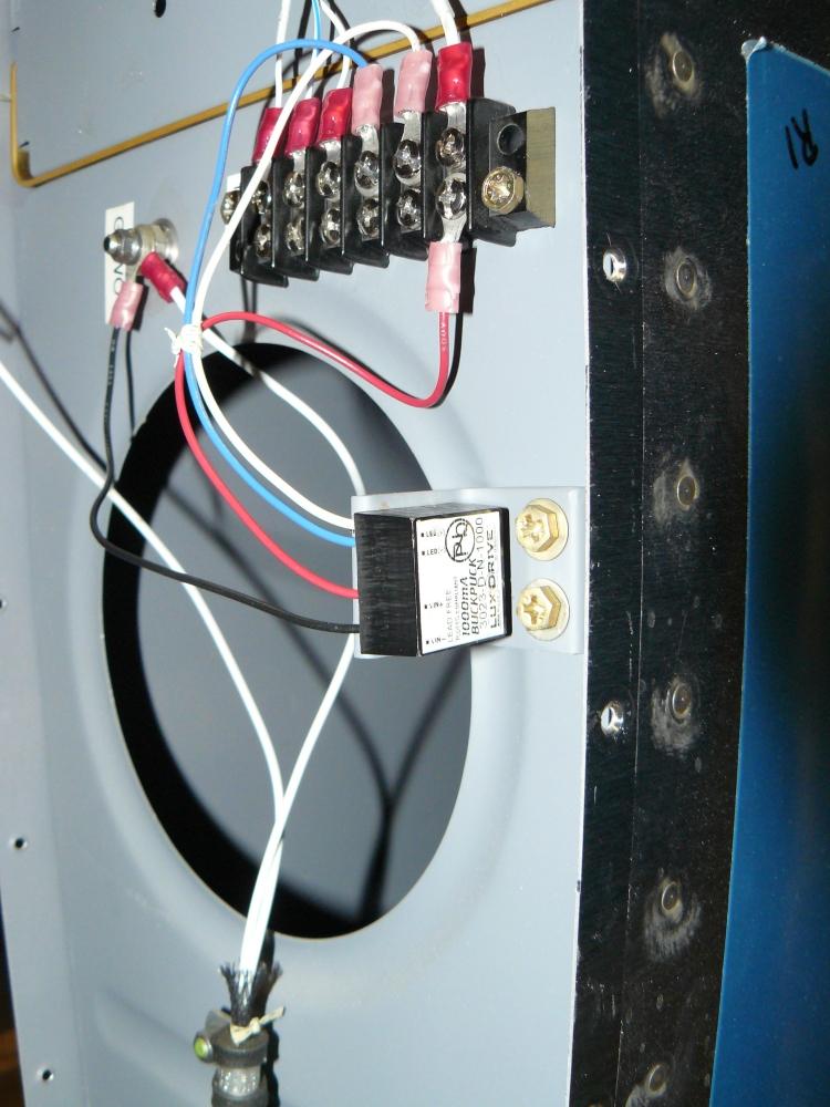Wiring – Pete Miller\'s RV-7
